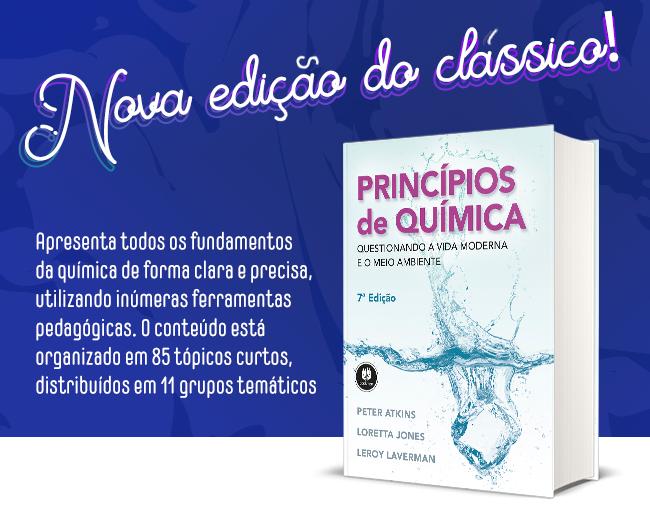 Nova Edição   Princípios de Química 7ed