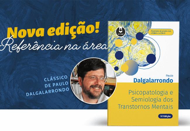 Psicopatologia E Semiologia Dos Transtornos Mentais Dalgalarrondo Ebook